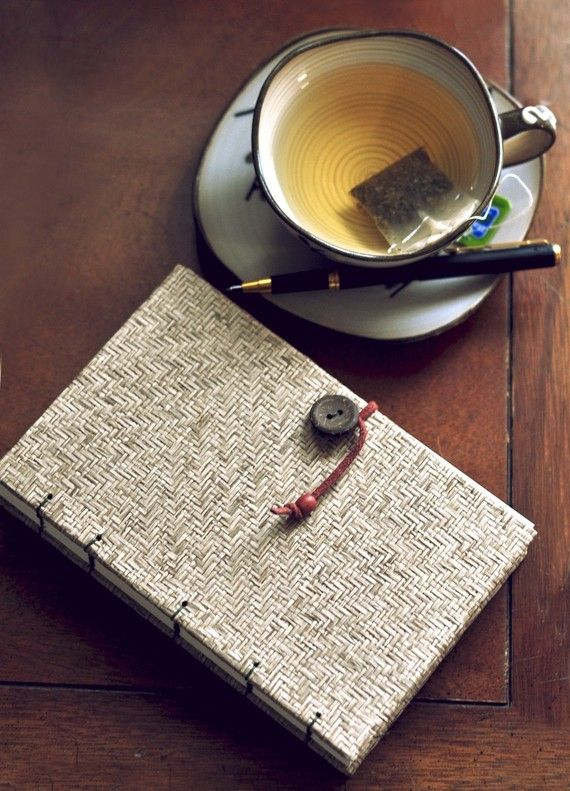 te and journal